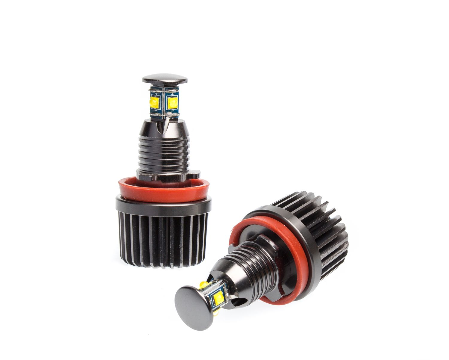 H8 Optima Premium BMW, CREE XT-E*4LED, 40W, 1800lm
